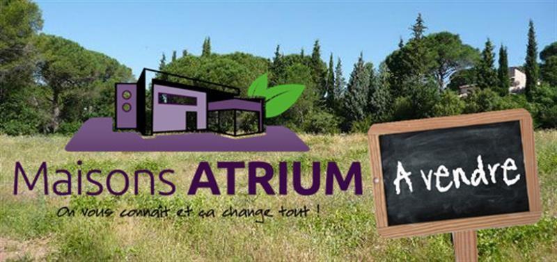 Terrain  de 545 m² Houdelmont par Maisons ATRIUM