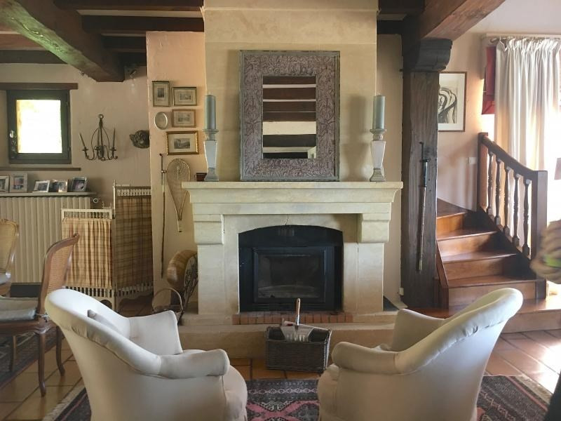 Deluxe sale house / villa Ascain 845000€ - Picture 6