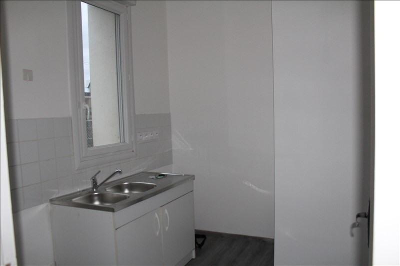 Rental apartment Auxerre 613€ CC - Picture 2