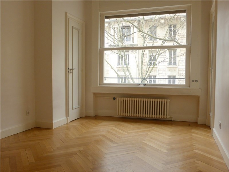 Vente de prestige appartement Lyon 6ème 750 000€ - Photo 4