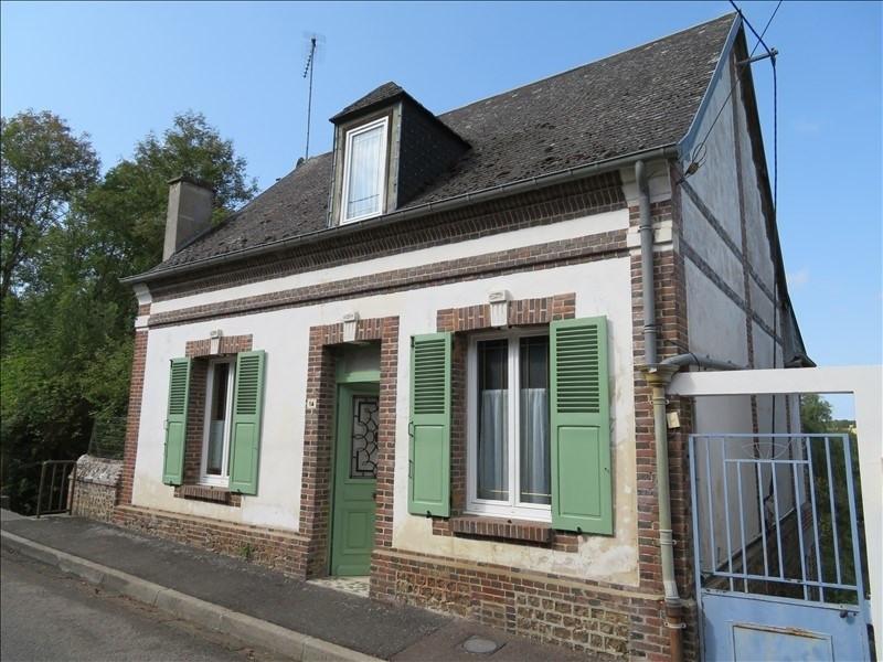 Vente maison / villa La neuve lyre 125000€ - Photo 1