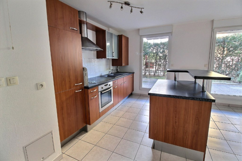 Vente appartement Strasbourg 135 000€ - Photo 1