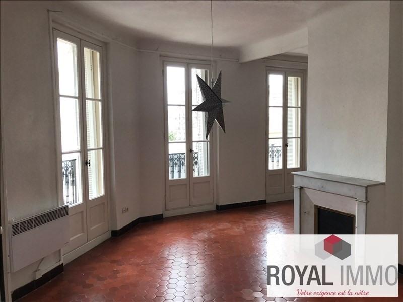 Location appartement Toulon 870€ CC - Photo 1