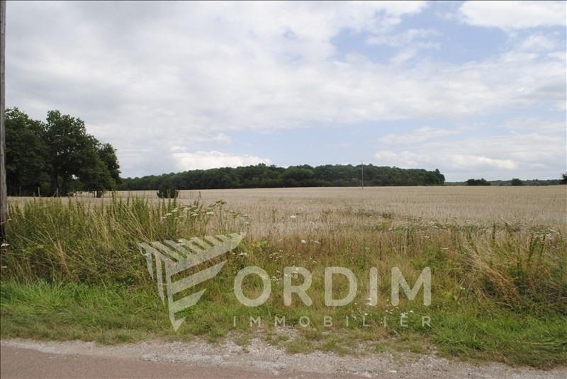 Vente terrain St fargeau 17000€ - Photo 4