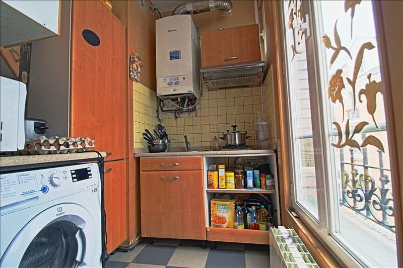 Vente appartement Paris 20ème 260000€ - Photo 3