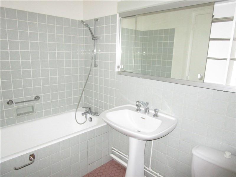Sale apartment Versailles 205000€ - Picture 7
