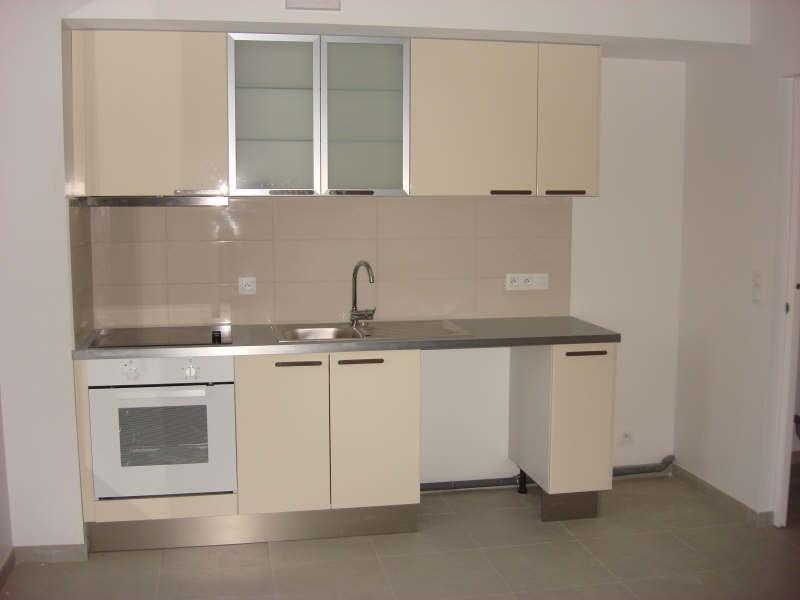 Location appartement Merignac 769€ CC - Photo 1