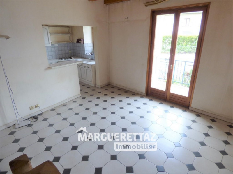 Vente appartement Saint-jeoire 189000€ - Photo 2