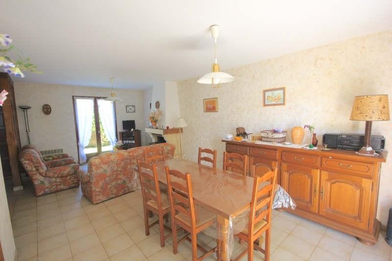 Sale house / villa Villers sur mer 395000€ - Picture 8