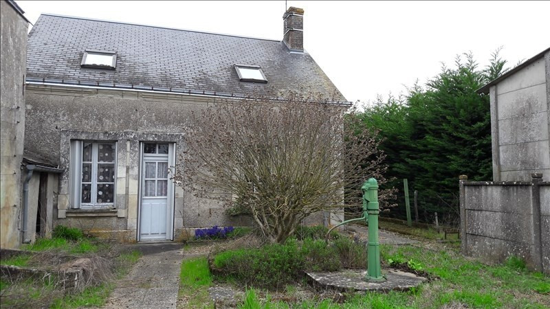 Vente maison / villa Vendôme 123641€ - Photo 2