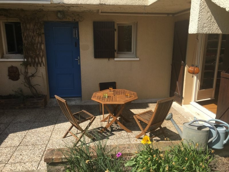Sale apartment Rambouillet 250 000€ - Picture 1