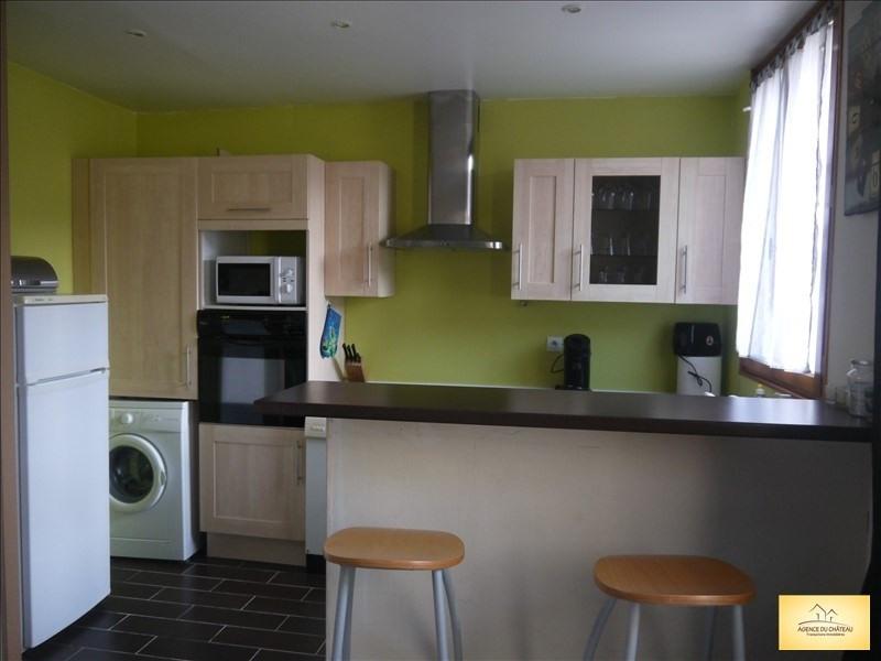 Sale house / villa Orvilliers 137000€ - Picture 5