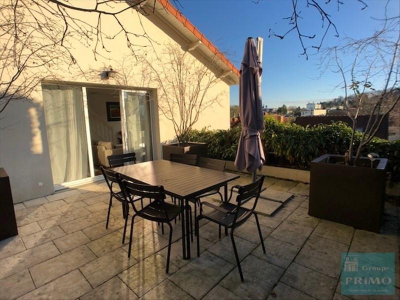 Vente maison / villa Le plessis robinson 995000€ - Photo 2