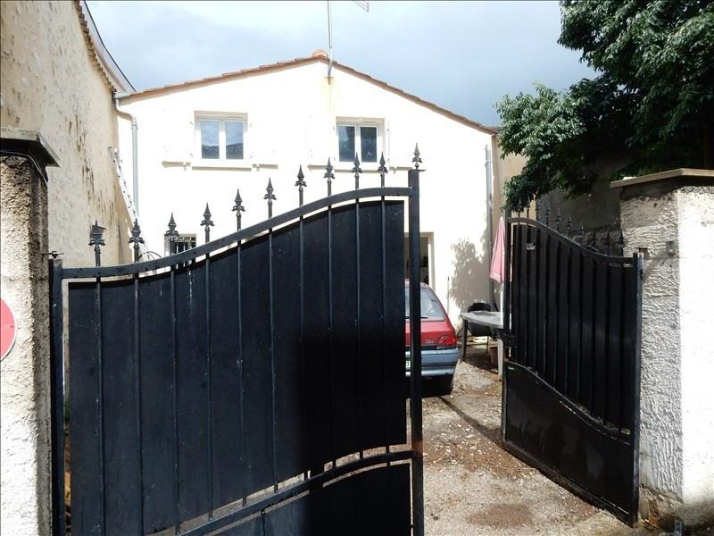 Vente maison / villa Langon 145000€ - Photo 3