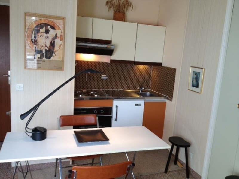 Verkoop  appartement Villers sur mer 60000€ - Foto 4