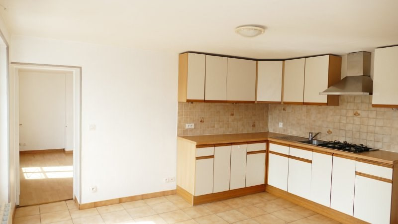 Vente appartement Mortefontaine 110 000€ - Photo 1