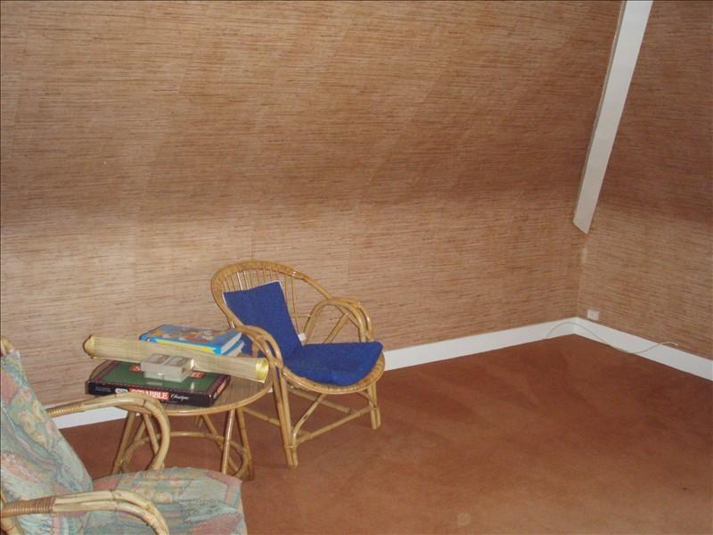 Vente appartement Trouville sur mer 274500€ - Photo 5