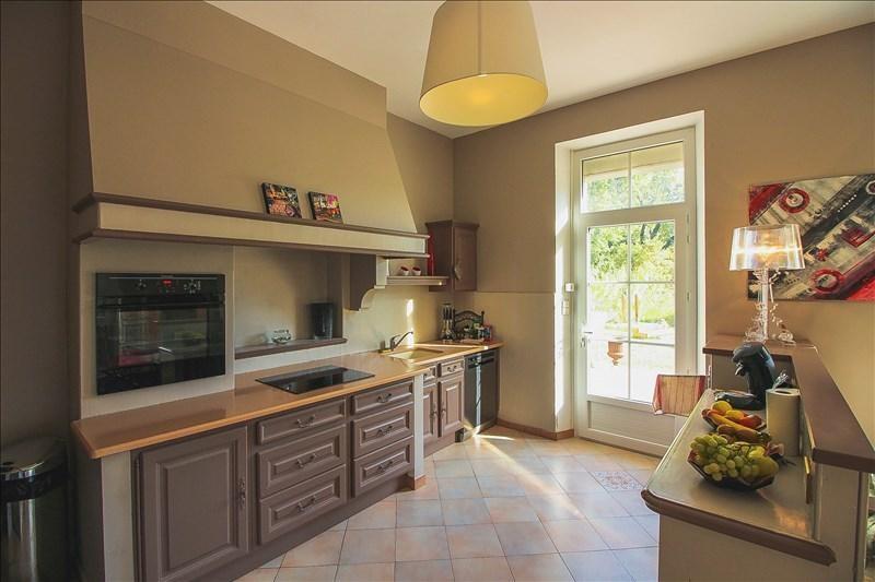Immobile residenziali di prestigio casa Monteux 530000€ - Fotografia 7