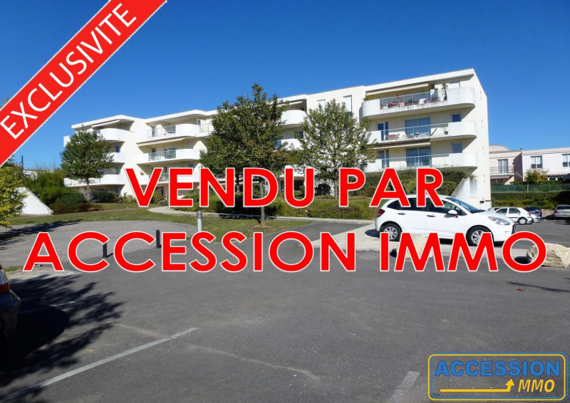 Vente appartement Dijon 163 000€ - Photo 1