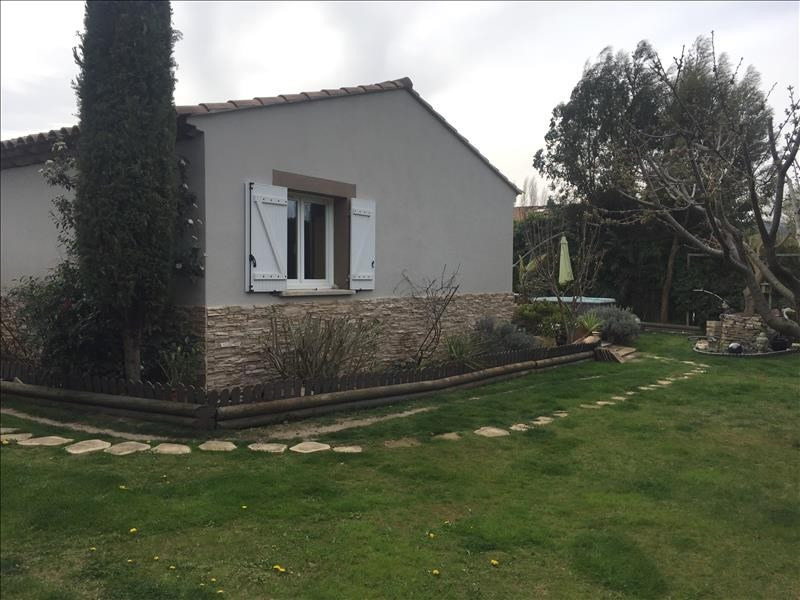 Rental house / villa Bouc bel air 1 600€ CC - Picture 3