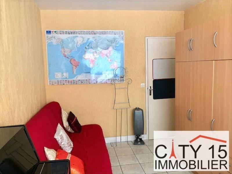 Sale apartment Paris 15ème 505000€ - Picture 7