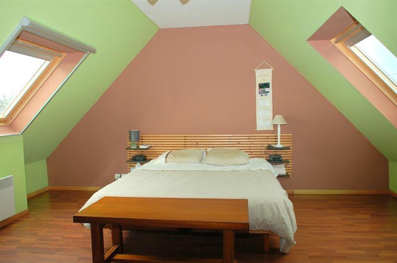 Deluxe sale house / villa Saint-pabu 366500€ - Picture 8