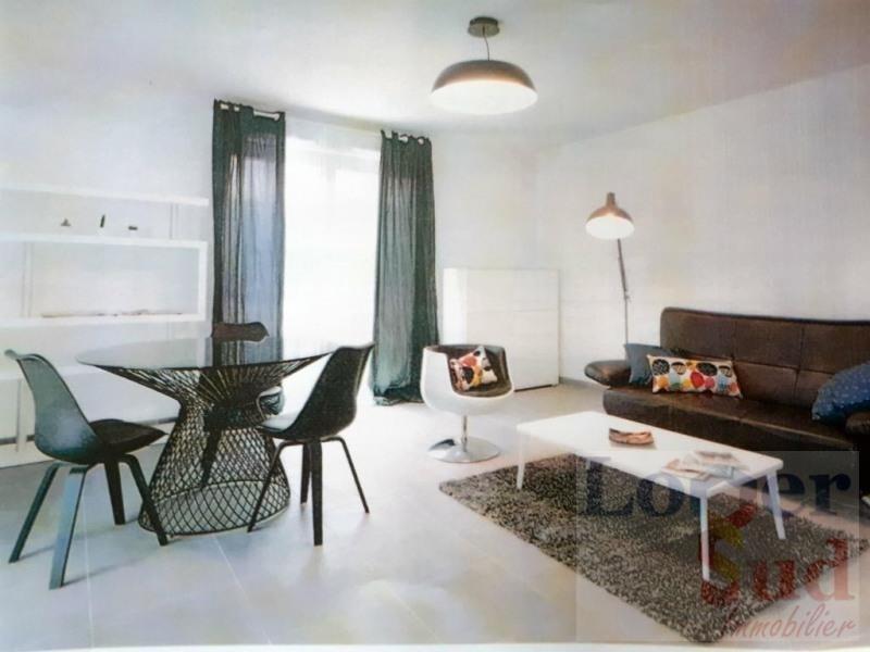 Sale apartment Montpellier 272000€ - Picture 2