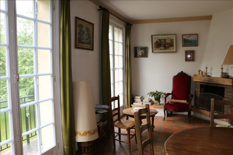 Sale house / villa St nom la breteche 670000€ - Picture 3