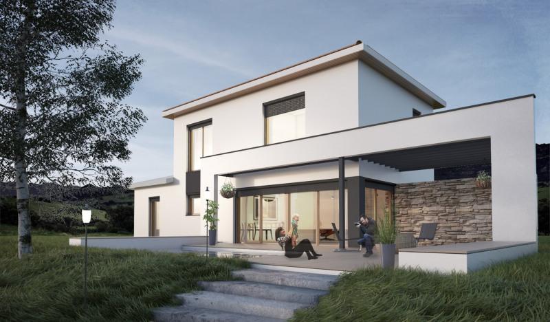 Maison  5 pièces + Terrain 721 m² Écully par NEHOME HABITATION