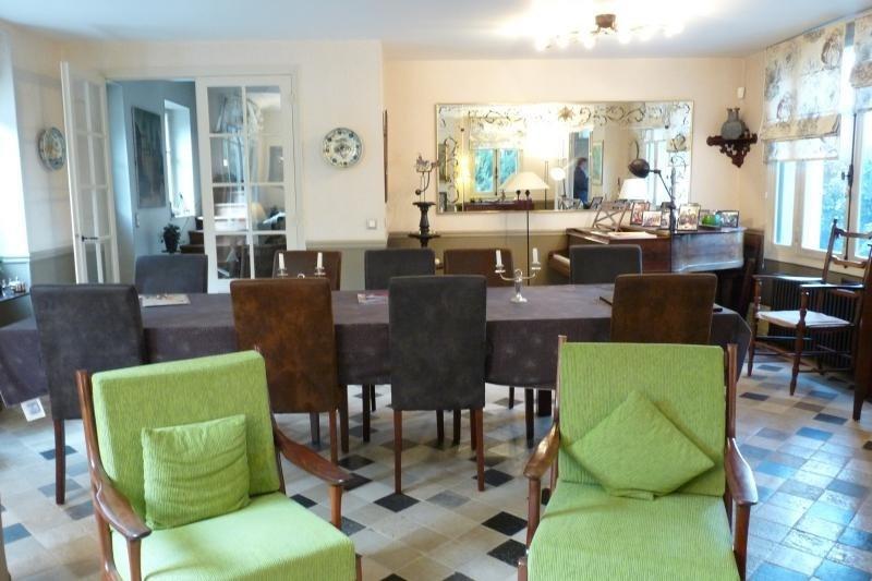 Deluxe sale house / villa Villennes sur seine 1290000€ - Picture 6