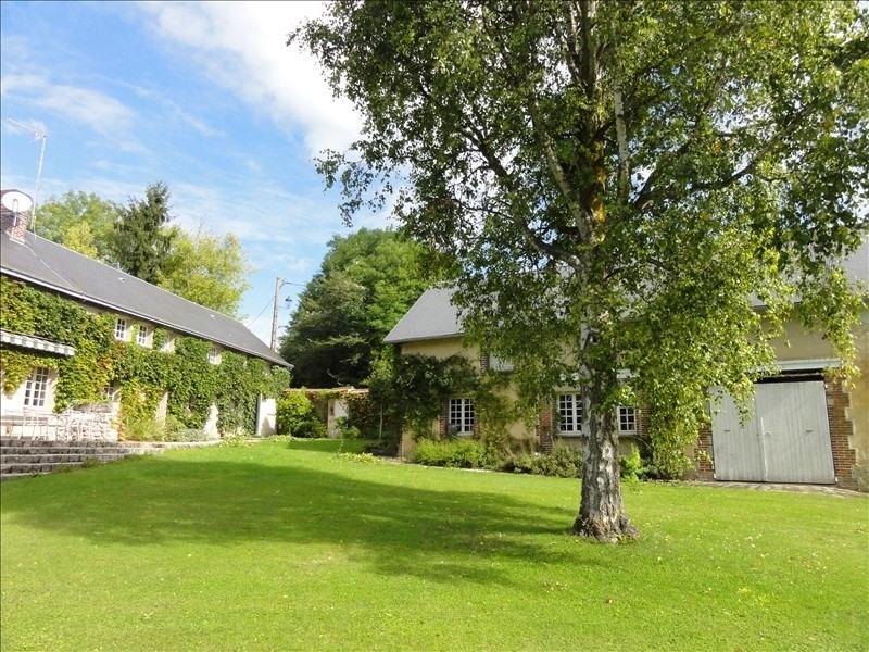 Vente maison / villa Montfort l amaury 735000€ - Photo 2