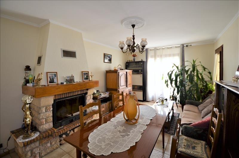Revenda casa Bezons 299000€ - Fotografia 3