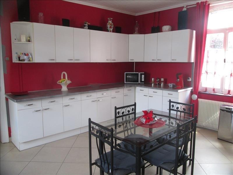 Vente maison / villa Arleux 172500€ - Photo 2