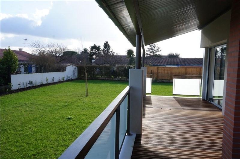 Vente maison / villa Castelginest 341900€ - Photo 5