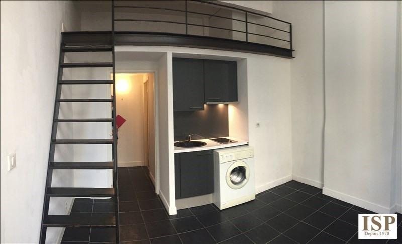 Location appartement Aix en provence 595€ CC - Photo 2