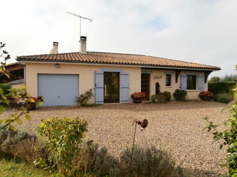 Vente maison / villa La force 170500€ - Photo 1