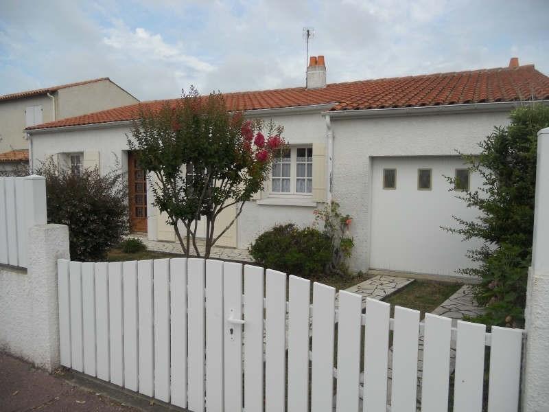 Vente maison / villa Royan 253000€ - Photo 1