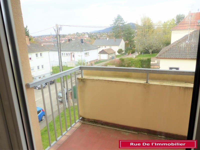 Sale apartment Saverne 144 450€ - Picture 4