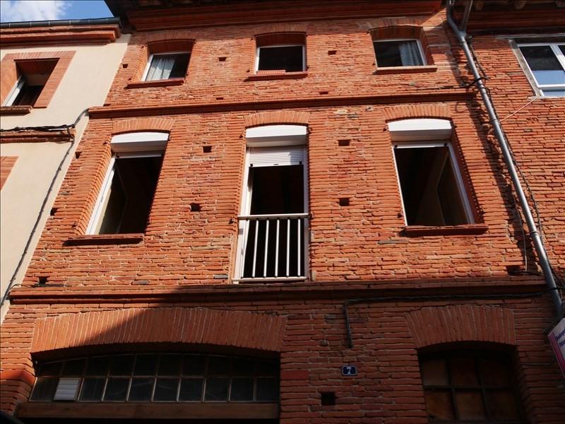 Vente maison / villa Villemur sur tarn 76000€ - Photo 1