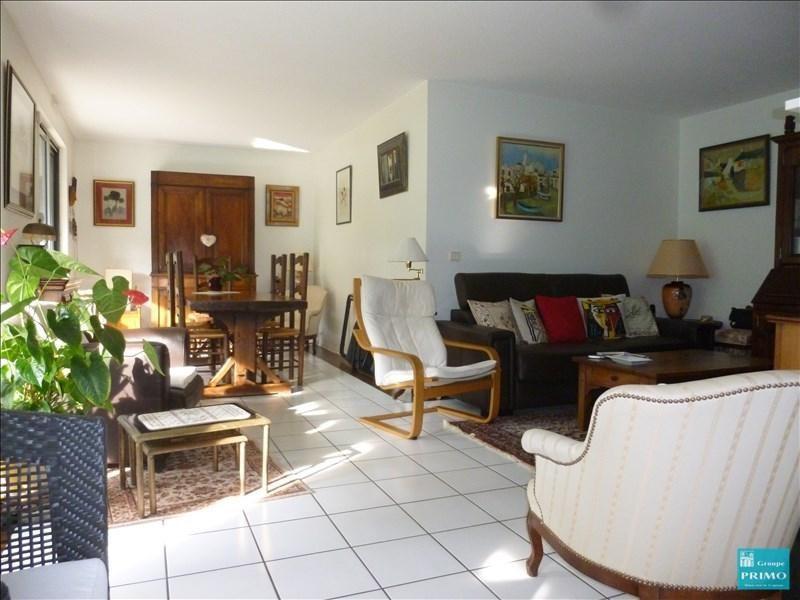 Vente appartement Verrieres le buisson 405000€ - Photo 3