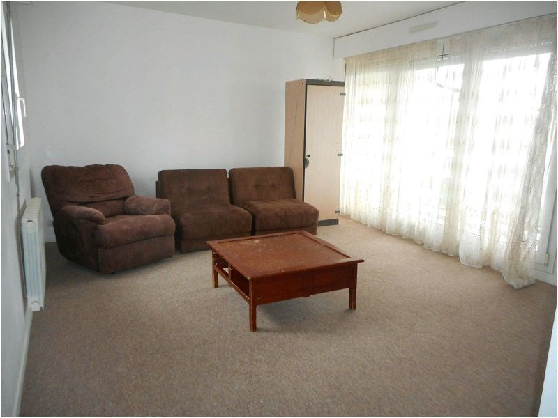 Rental apartment Draveil 534€ CC - Picture 1