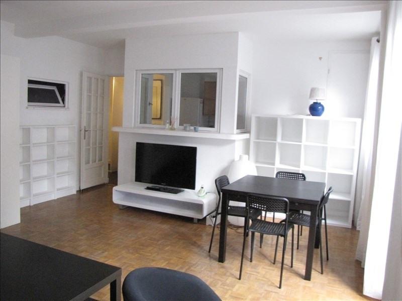 Location appartement Paris 15ème 1350€ CC - Photo 4