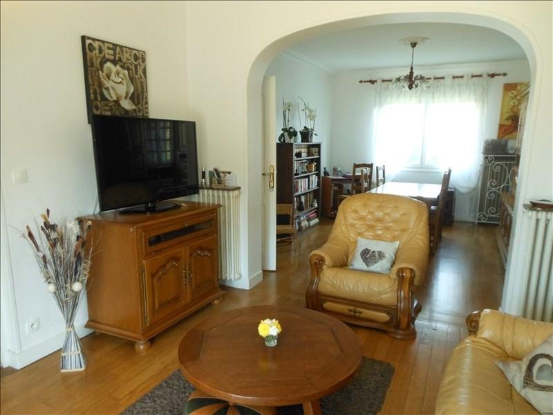 Sale house / villa Brie comte robert 442000€ - Picture 2