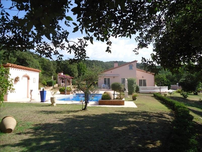 Vente de prestige maison / villa Reynes 720000€ - Photo 9