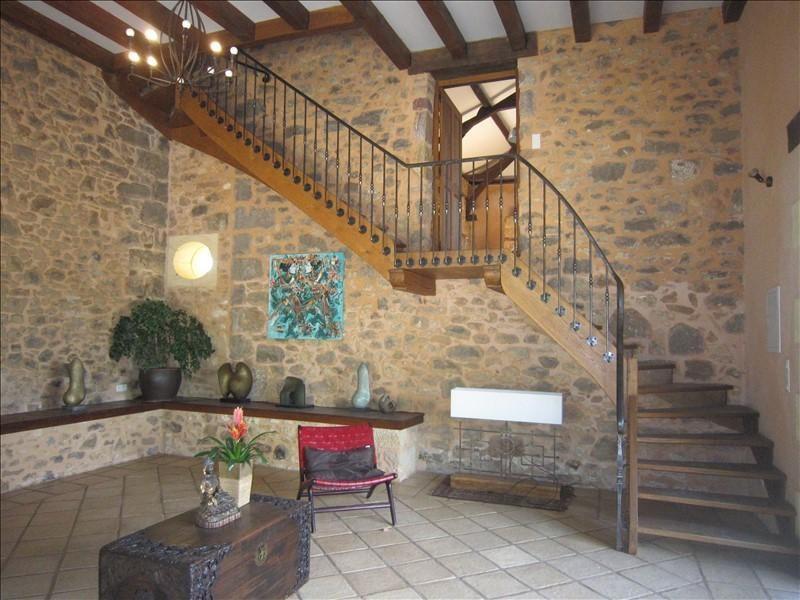 Vente de prestige maison / villa St amand de belves 698250€ - Photo 7