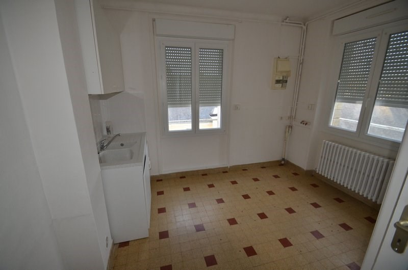 Rental apartment Isigny sur mer 420€ CC - Picture 3