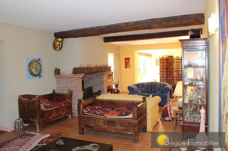 Vente maison / villa Mondonville 499000€ - Photo 4