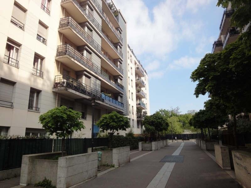 Vente appartement Paris 19ème 480000€ - Photo 2