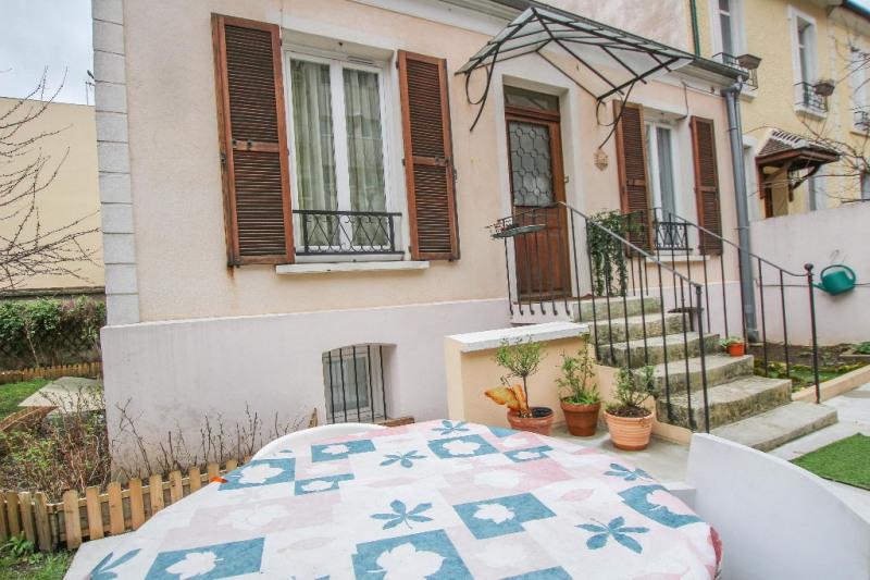 Revenda casa Asnieres sur seine 549000€ - Fotografia 12