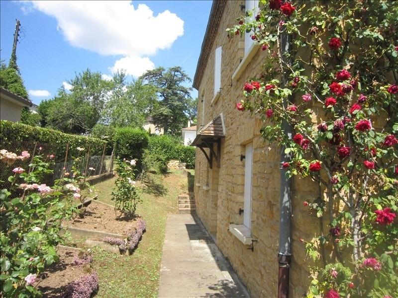 Vente maison / villa St cyprien 265000€ - Photo 3